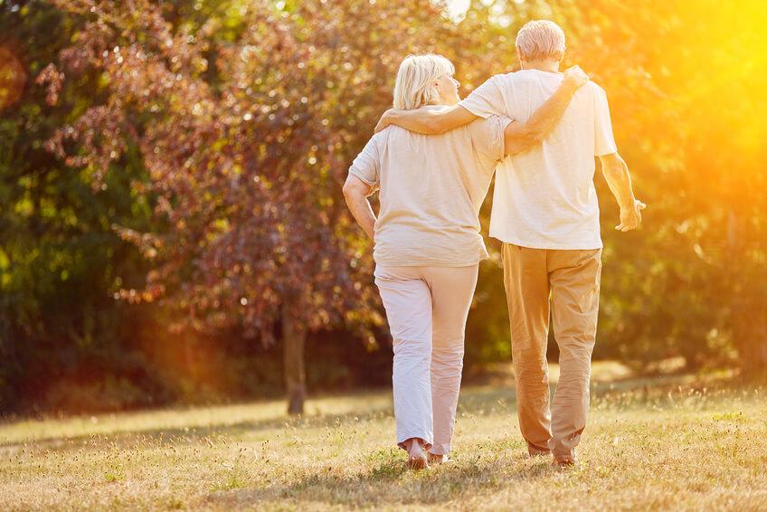 Altersrückstellungen dienen für konstante Beiträge im Alter